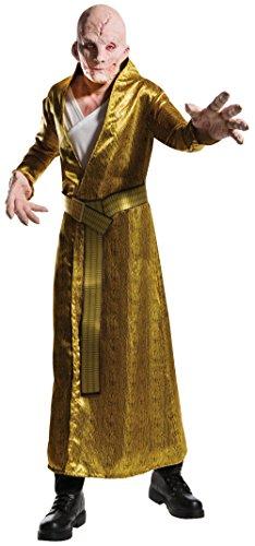 Rubie's Costume Co. Men's Adult Star Wars: Episode VIII Deluxe Victor 2 (Supreme Star Wars Costumes)