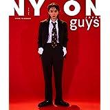 NYLON JAPAN guys 2019年6月号