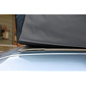 Rightline Gear 100650 Non-Skid Roof Pad for Soft Car Top Carriers