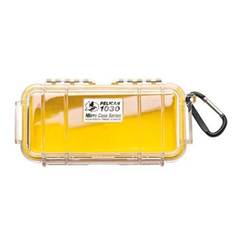 Buy pelican 1030 micro case clear lid