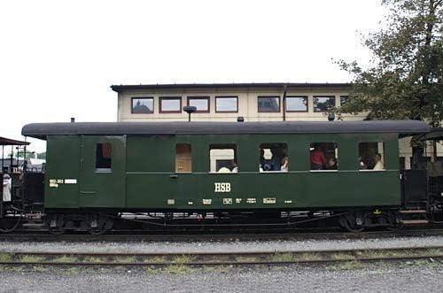 Train Line45 Handbremskurbel Personenwagen HSB und SDG La=36mm; Spur G