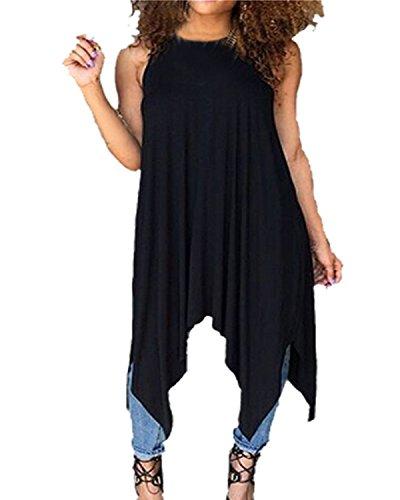 3x dress vest - 9