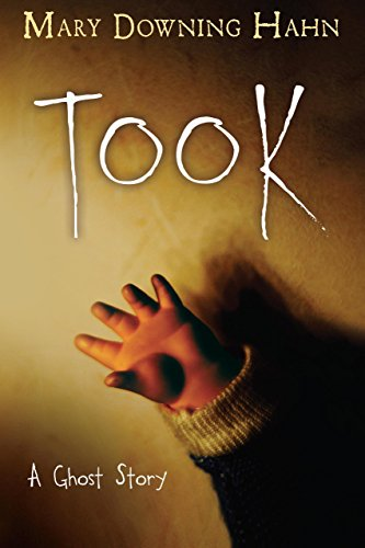 Took: A Ghost Story - Bloody Story The Mary