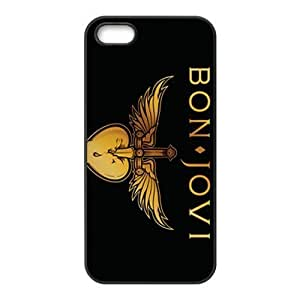 BONJOVI Cell Phone Case For Sam Sung Galaxy S5 Cover