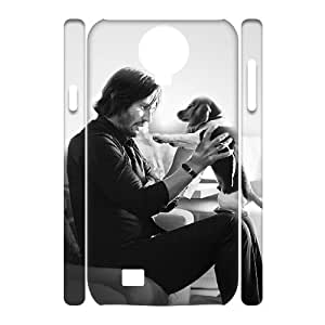 Chinese John Wick DIY 3D Cell Phone Case for SamSung Galaxy S4 I9500,customized Chinese John Wick Phone Case