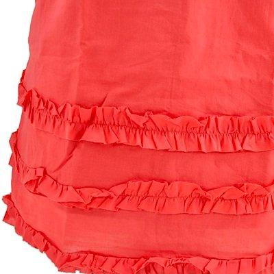 Sugarhill boutique robe robe coral pique-nique -  Orange - 44