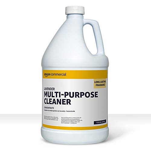 AmazonBusiness - 29 Multi-Purpose Cleaner, Lavender, Concentrate, 1-Gallon, 1-Pack