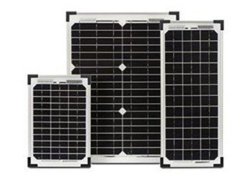 Rv Trailer Zamp Solar 10w Panel W Plug Solar Kit Energy