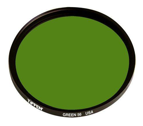 Tiffen 5556 55mm Green 56 Filter