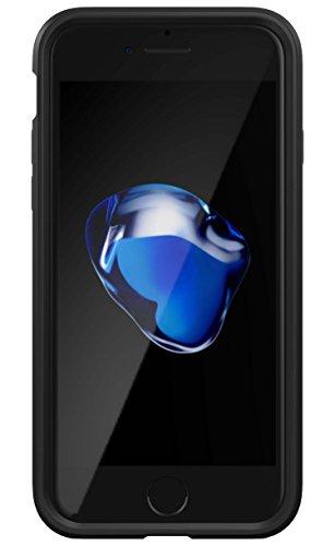 Tech21 Evo Elite Case for iPhone 7 (Black) (Tech21 Evo Elite Case For Iphone 7)
