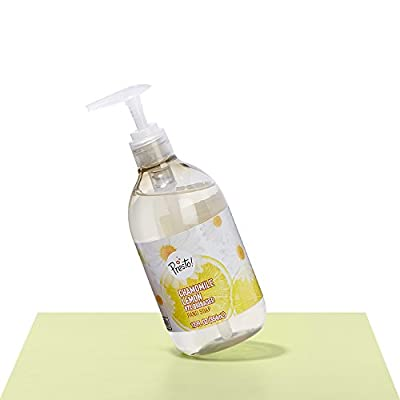 Presto! Biobased Hand Soap