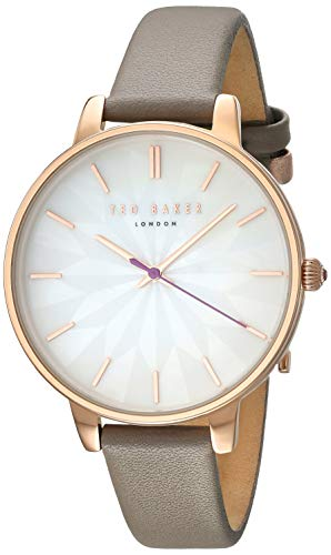 Watch Ted Baker Women's Classic Watch Quartz Mineral Crystal TE50647005 TE50647005