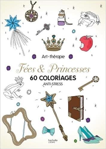 Coloriage Fee Pdf.Ebook Telecharger Gratuitement Le Pdf Fees Et Princesses 60