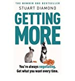 img - for Getting More: How You Can Negotiate to Succeed in Work & Life (Paperback) - Common book / textbook / text book