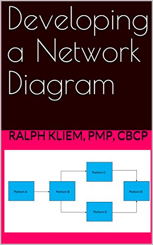 Amazon com: Developing a Network Diagram (The Fundamentals