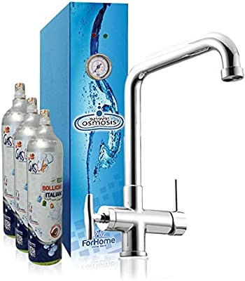 Purificador agua por ósmosis inversa directa para casa-2...