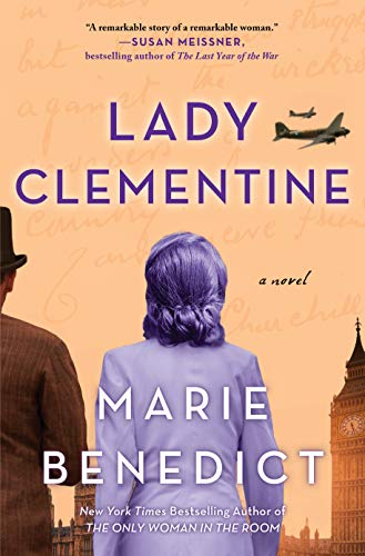 Lady Clementine: A Novel