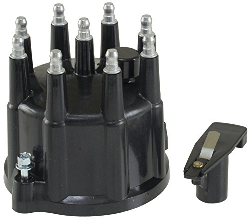 WVE by NTK 3D1090 Distributor Cap and Rotor Kit