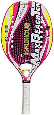 Pala de Tenis Playa MBT X-FURIOUS 2018: Amazon.es: Deportes ...
