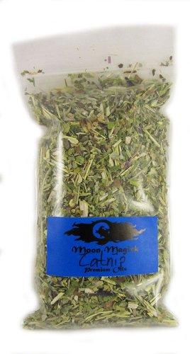 Catnip Raw Herb (Catnip Single)