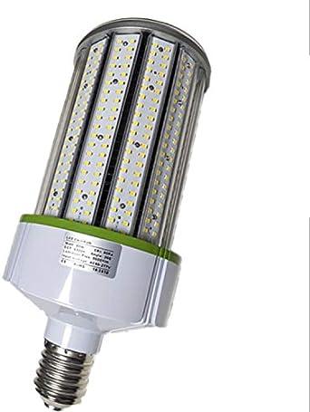 E39 Mogul Base LED Corn Light Lamp Bulbs Metal Halide Replacement 5000K