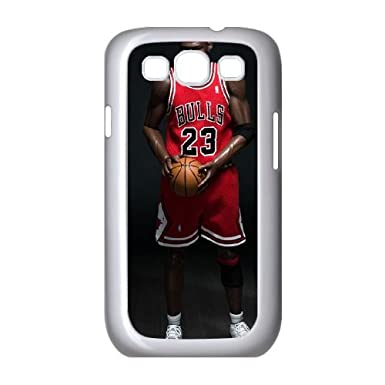 foto de Samsung Galaxy S3 9300 Cell Phone Case White Micheal Jordan qopo ...