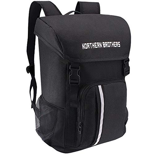 NORTHERN BROTHERS Backpack Cooler - Insulated Cooler Backpack Leakproof Lunch Backpack Cooler...