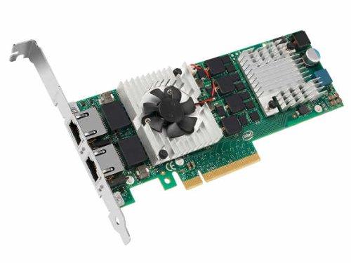 Intel Intel 10 Gbe X520-T2-Rj-45-Dual Port Plug-In Card Ethernet Server Adapter by Intel-IMSourcing