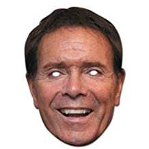 Cliff Richard - Party Mask