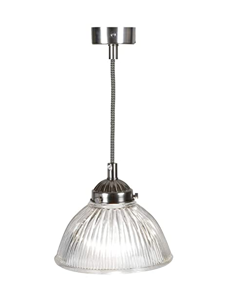 in vetro Garden Trading Pimlico lampade da bagno
