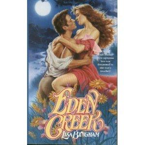 book cover of Eden Creek