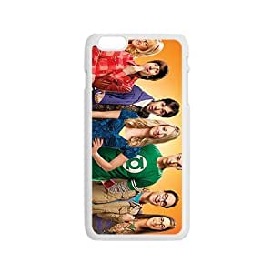 Big Band Theory Bestselling Hot Seller High Quality Case Cove Hard Case For Iphone 6