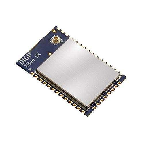 XBEE SX OEM RF MODULES (Pack of 1)