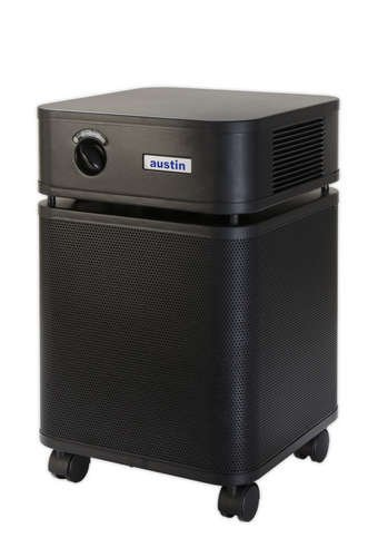 Austin Air Allergy Machine (Black)