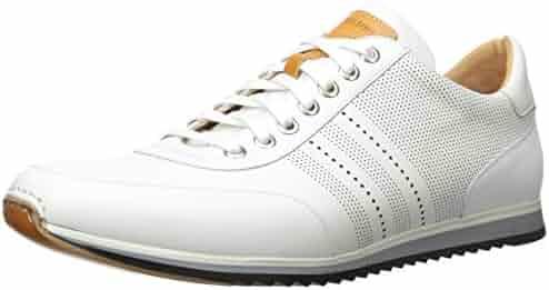 Magnanni Men's Tristian Fashion Sneaker