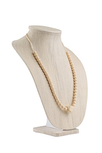 willow-mae-isabella-silicone-teething-necklace-for-mom-and-baby-ivory-natural