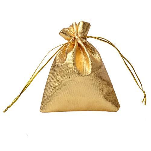 Bolsas de regalo Joyas Boda Caramelo Fiesta Favor Cordón ...