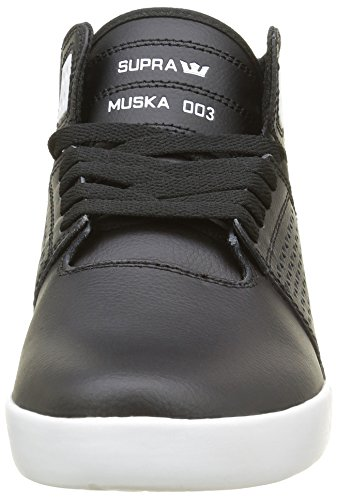 Supra White III Skytop Homme Noir Baskets Black zx68qfzw