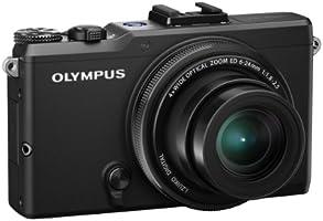 Olympus Stylus XZ-2 - Cámara compacta de 12 MP (Pantalla táctil de ...