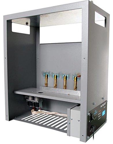41cB2R%2Bwd6L NEW! AutoPilot APCG4LP 4 Burner Co2 Generator Liquid Propane | 2,262-9,052 BTU