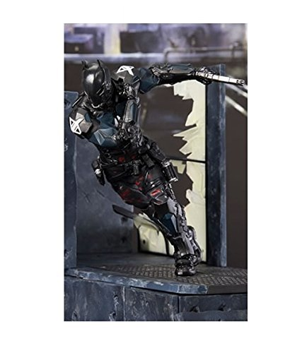 [Kotobukiya - DC Comic Batman Arkham Knight Artfx+ Statue by ARTFX] (Batman Costumes Arkham Knight)