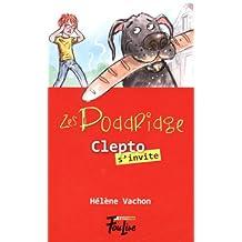 Les Doddridge 01 : Clepto s'invite