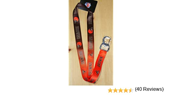 2 lanyards with Bottle Opener Attachment New England Patriots Ombre Lanyards