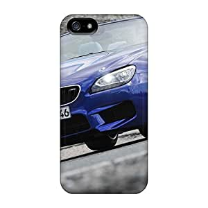 Brand New 5/5s Defender Case For Iphone (bmw M6 Convertible 2013)