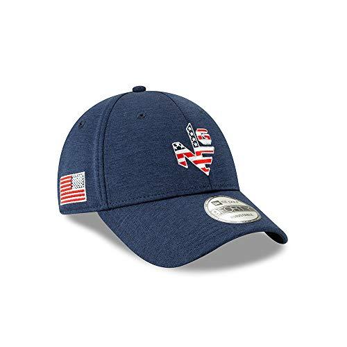 New Era Golf- Americana 9FORTY Hat -