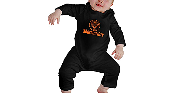 FPPING Noble Mystic Shrine Boys Girls Baby Long Sleeve Bodysuits Excellent Baby Jumpsuit