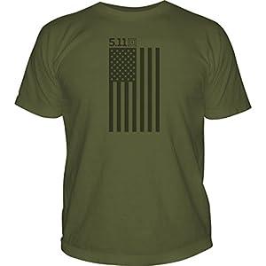 5.11 Tactical Stars and Stripes Hoodie Sweatshirt