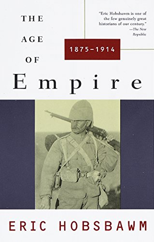 The Age of Empire: 1875-1914 (Political And Economic Causes Of The French Revolution)