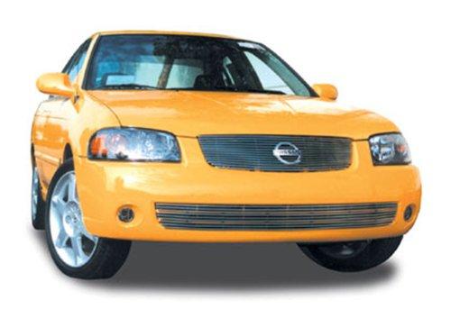 06 Nissan Sentra Billet Grille - 8