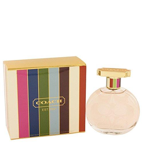 Women 1.7 Ounce Tester (COACH Legacy Eau De Parfum Spray for Women, 1.7 Ounce)